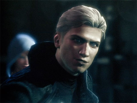 Devil may Cry's Vergil Starts His Downfall, Gets New Trailer