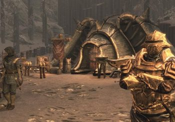 "Skyrim Dragonborn DLC Coming to ""PS3 and PC Early Next Year"""