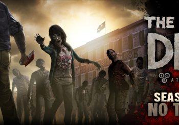 The Walking Dead: Episode 5 - No Time Left Releasing Next Week