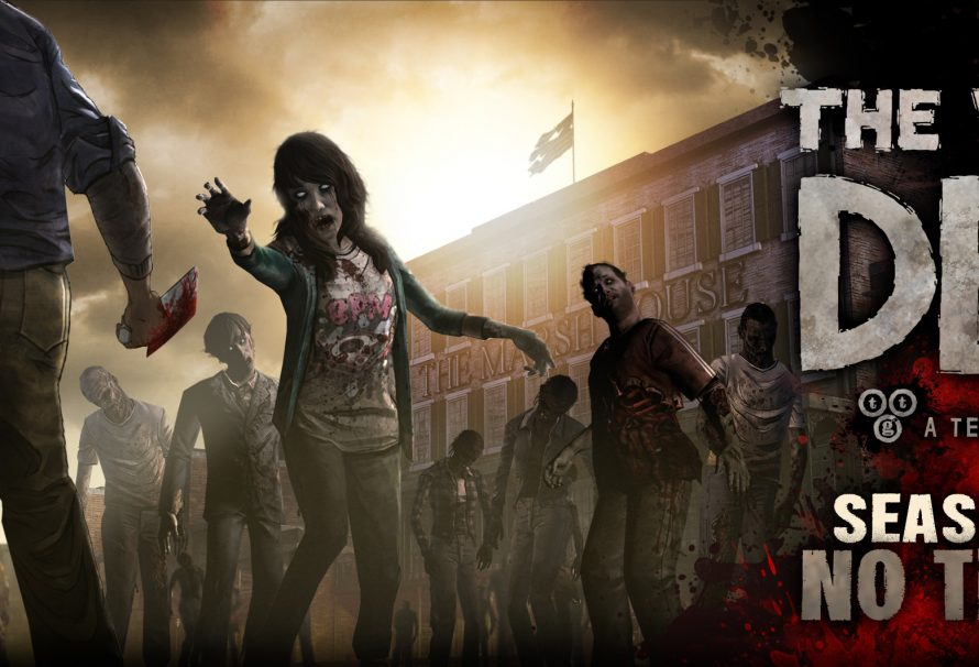 The Walking Dead: Episode 5 – No Time Left Releasing Next Week
