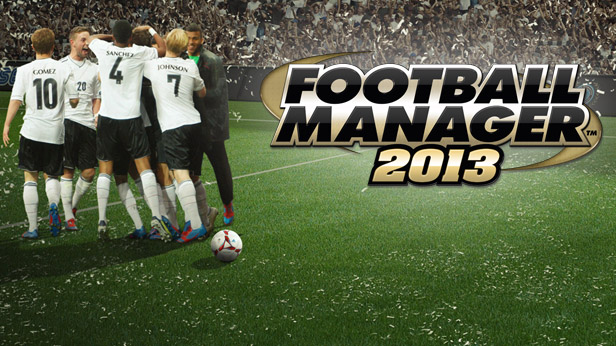 Football Manager 2013 Benefits From Anti-Piracy Measures