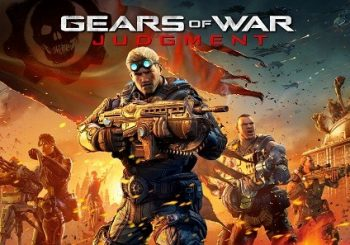 Pre-Order Gears of War Judgment, get an in-game gun for multiplayer