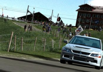 Last Gran Turismo 5 Update Will Disable Options