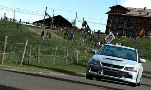 Gran Turismo 5 Update 2.09 Now Available