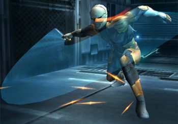 Pre-Order Metal Gear Rising Revengeance, Get the 'Gray Fox' Skin