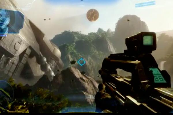Halo 4 Sets Records In Australia