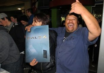 Halo 4 Sets Franchise Sales Records On Opening Day