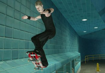 Tony Hawk's Pro Skater HD DLC Gets Release Date And Metallica