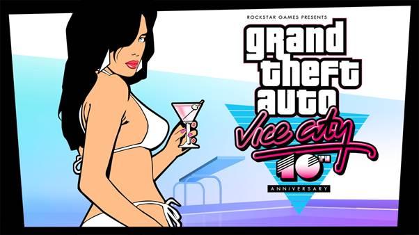 Rockstar Releases The Vice City 10th Anniversary Trailer