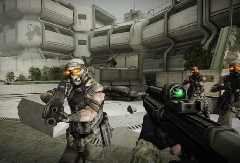 Killzone HD - First Ten Minutes