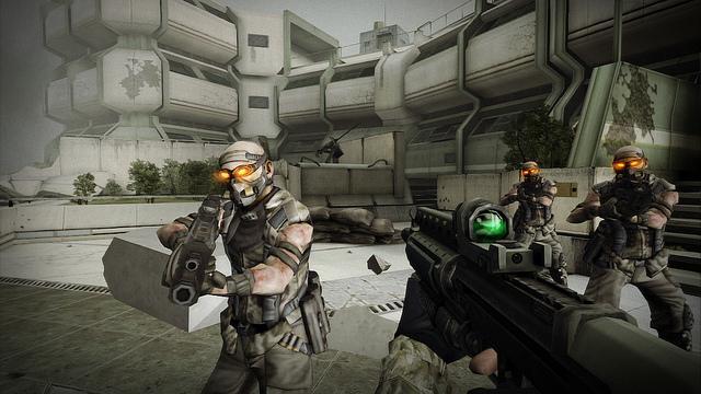 Killzone HD – First Ten Minutes