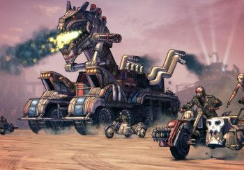 Borderlands 2 Mr. Torgue DLC Out Next Week