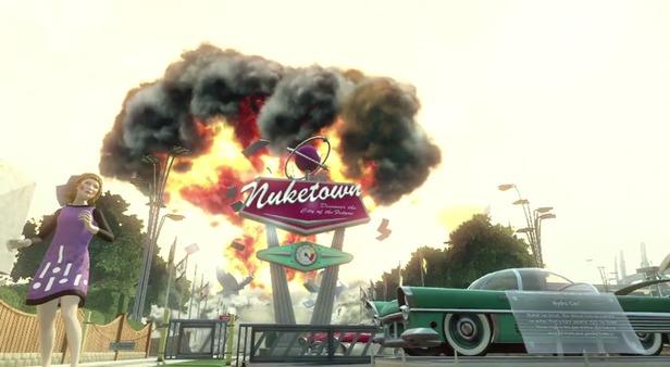 Treyarch Bringing Back Nuketown 2025