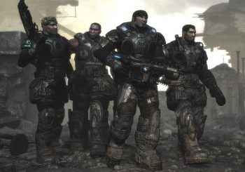 Gears Of War Franchise Sells Over 19 Million