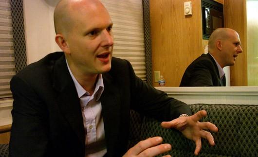 Microsoft Game Studios Now 'Multiformat' According To VP Phil Harrison