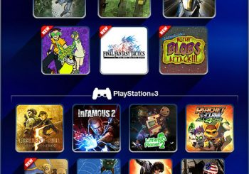 PS Vita 2.00 Firmware Update Next Week, Includes PlayStation Plus