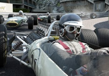 14 Brand New Project CARS Screenshots Released