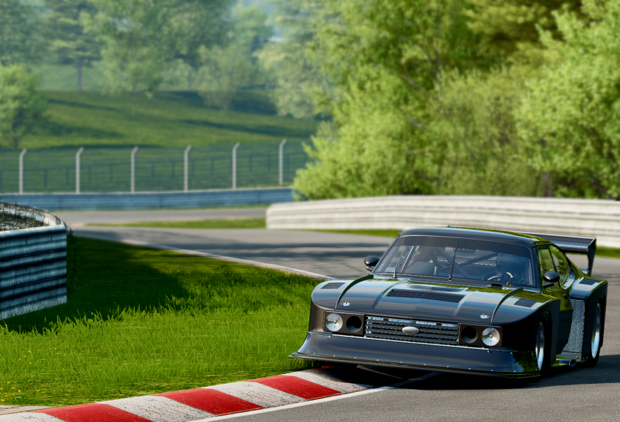Brand New Project CARS Screenshots Released