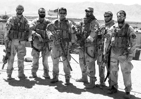 Seven US Navy SEAL Team Six Members Disciplined For Working On Medal Of Honor: Warfighter