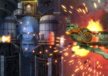Sine Mora Set to Release on the PSN Next Week
