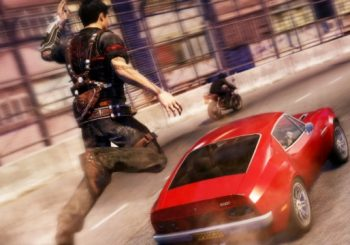 Sleeping Dogs To Receive Square Enix Characters DLC
