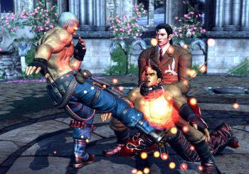Tekken Tag Tournament 2 Sells Over 800,000 Units