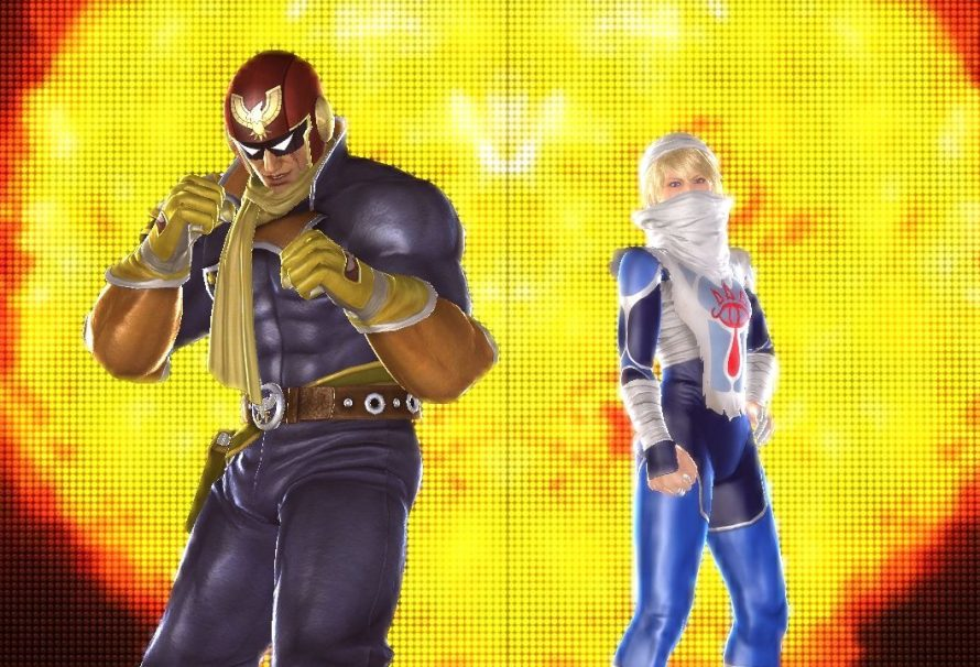Namco Releases Wacky Tekken Tag Tournament 2 Wii U Edition Launch Trailer