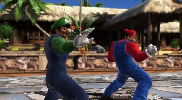 Tekken Tag Tournament 2 Wii U Has No Online Pass