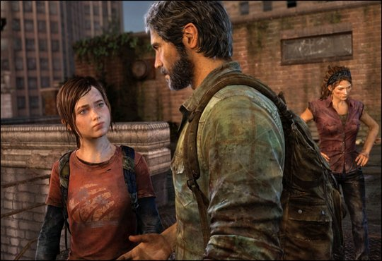 The Last of Us demo via God of War Ascension coming end of May