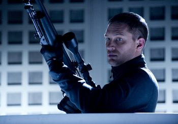 Tom Hardy To Star As Sam Fisher In Splinter Cell Movie
