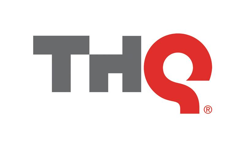 THQ's Stock Drops 50%