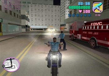 Grand Theft Auto: Vice City Temporarily Pulled From Steam