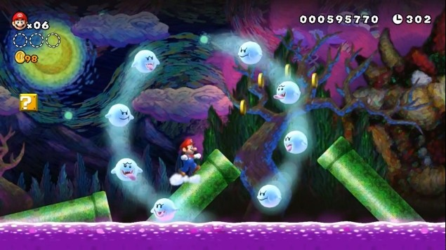 Toys R Us Offering Buy 1 Get 1 40% Off on Wii U Games for Black Friday