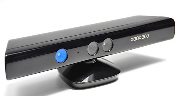 Microsoft Announces It Has Shipped 20 Million Kinect Units