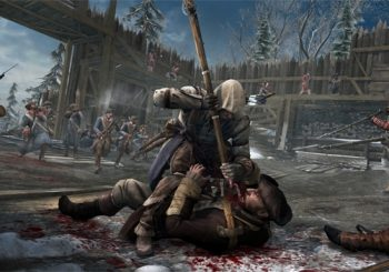 Truckload Of Assassin's Creed 3 PC Copies Stolen