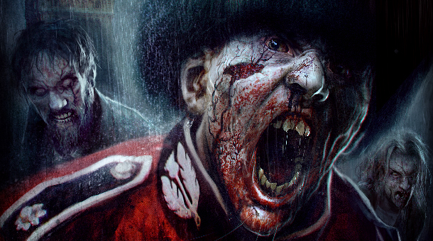 ZombiU Demo Coming Before December 15
