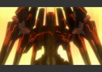 Zone of the Enders HD Collection - First Ten Minutes