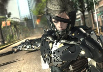 Metal Gear Rising Demo Arriving In January