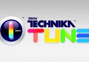 DJ Max Technika Tune Review