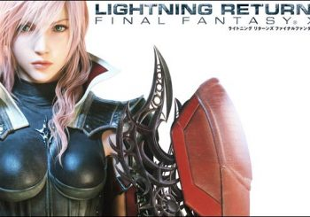 Lightning Returns: Final Fantasy XIII Track Now Available On iTunes