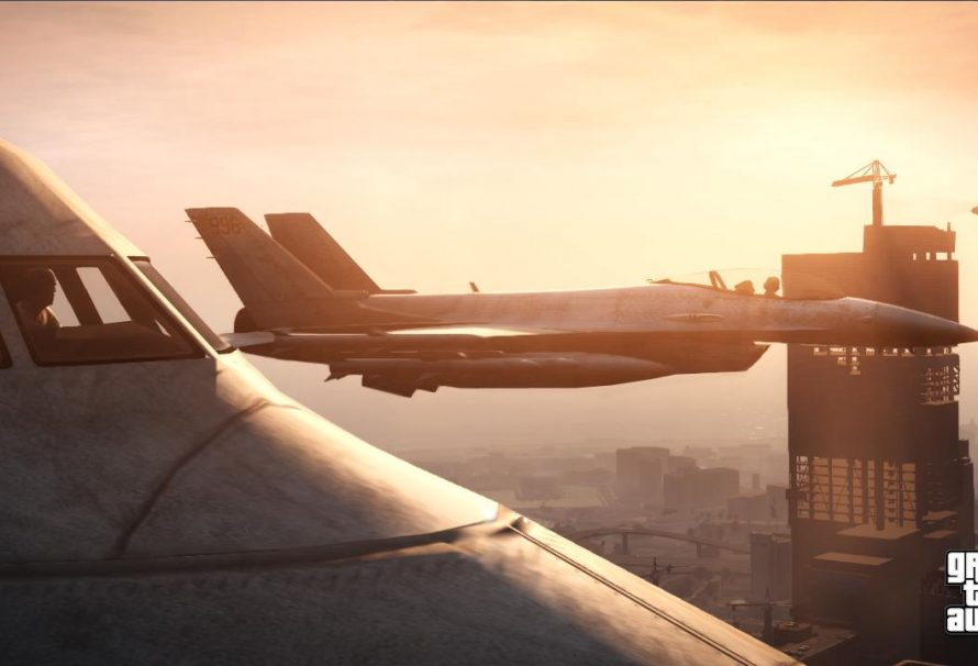Grand Theft Auto V: New Screenshots New Rumours