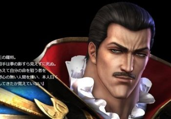 3 DLC Characters Announced for Fist of the North Star Ken's Rage 2