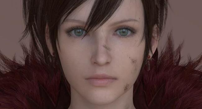 Square Enix Releases New Agni's Philosophy Tech Demos