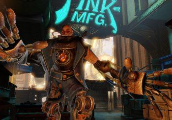 BioShock Infinite Snubbing Wii U Console
