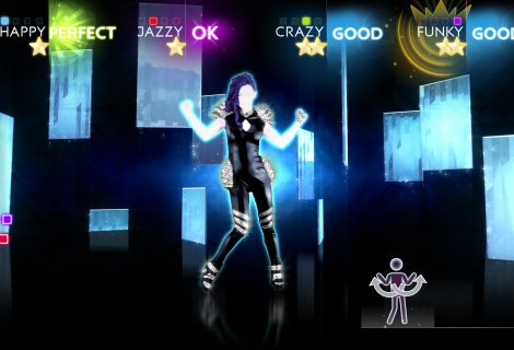 One Direction Available for Just Dance 4