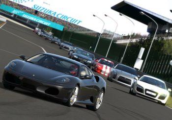 Gran Turismo Series Sells 68 Million Copies Worldwide