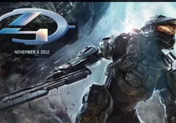 Halo Franchise Sells 50 Million Units
