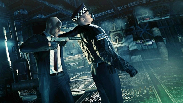 Hitman: Absolution getting a patch sometime next week