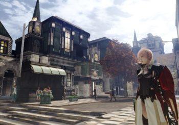 More Lightning Returns: Final Fantasy XIII Information
