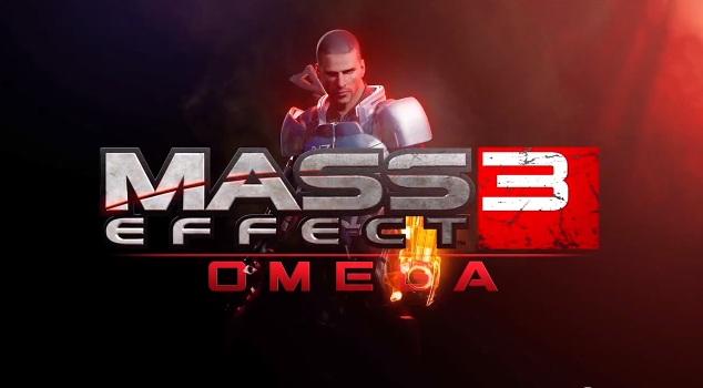 Mass Effect 3: Omega DLC Review